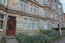 1 bedroom Flat in Deanston Drive...