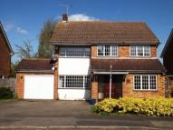 4 bed Detached property in Tree Tops, Brentwood...
