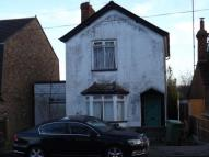 Detached property for sale in Roman Road, Mountnessing...