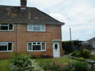 semi detached property in Broadmead...