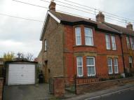 3 bed semi detached home for sale in North Street, Martock...
