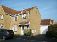 3 bedroom semi detached home for sale in The Acres, Martock...