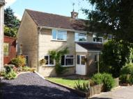2 bed semi detached house for sale in Prigg Lane...