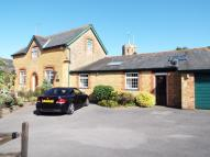 Detached house for sale in Old Stable Cottage...
