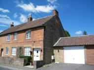 3 bed semi detached house for sale in Silver Street...