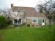 Detached house for sale in Coles Lane...