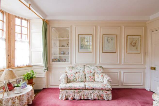 2nd Sitt Room