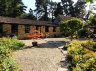 3 bed Equestrian Facility house for sale in Compton Durville...