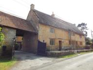 Bower Hinton Manor house