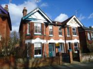 4 bedroom semi detached house for sale in Richmond Gardens...