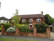 5 bedroom Detached house in Abbotts Way, Highfield...