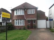 4 bed Detached home for sale in Melrose Road...