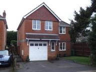 Detached house for sale in Tower Gardens, Bassett...