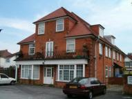 Flat for sale in Winchester Road...