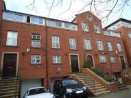 4 bed Terraced property for sale in Alcantara Crescent...