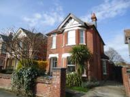 Detached property for sale in Welbeck Avenue...