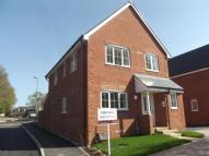4 bedroom new property in Romill Close, West End...