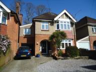 Detached house for sale in Banister Gardens...