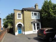 2 bedroom semi detached home for sale in The Avenue, Southampton