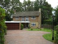 4 bed Detached property for sale in Chilworth Ring...