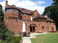 6 bed Detached house for sale in Hadrian Way, Chilworth...