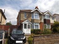 Maybush Road semi detached house for sale