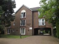 Flat for sale in Somborne Court...