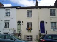 2 bed Terraced home in Canton Street...