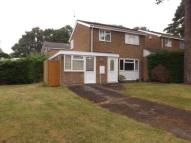 Link Detached House in Plover Close, Lordswood...