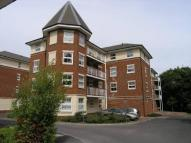 Flat for sale in Rollesbrook Gardens...