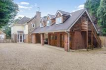 Detached home for sale in Links View Way, Bassett...