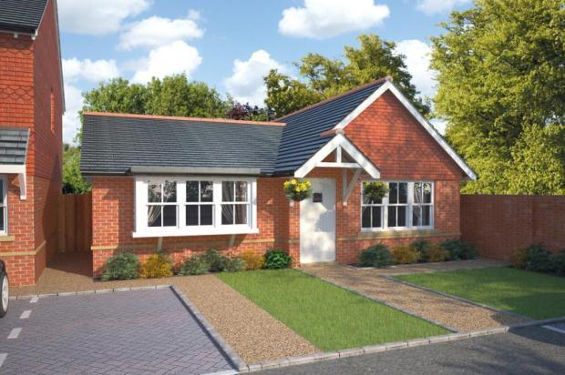 3 Bedroom Bungalow For Sale In Archers Gate Archers Road