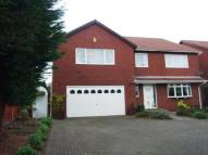 5 bed Detached house in Waterloo Road, Southport...