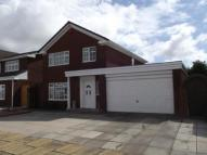 Detached property in Brinklow Close...