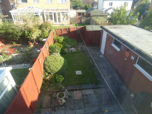Garden and Detached