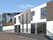 2 bedroom new property in Mondrian Mews...