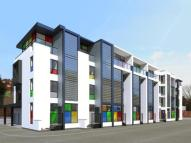 Mondrian Mews new property for sale