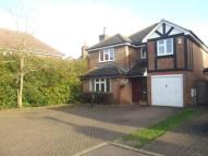4 bed Detached house for sale in Heyford End...