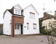 Detached property for sale in Marford Road...
