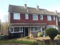 3 bed End of Terrace home for sale in Moorlands, Frogmore...