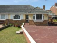 2 bed Bungalow in Seaton Crescent...