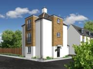 4 bed new development in Porthpean Road...