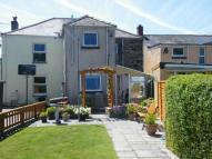 3 bed semi detached home in Station Road, St. Blazey...