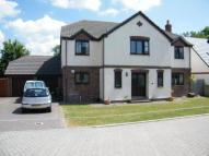 4 bed Detached home for sale in Swallowfield Close...