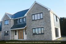 4 bed new home in Treverbyn Road...