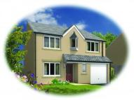 4 bedroom new home for sale in Porth Meadows, Par...