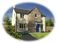 4 bedroom new house for sale in Fowey, Hill Hay Close...