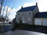 Link Detached House in Bay View Road, Duporth...