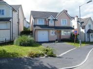 4 bedroom Detached house in Hill Hay Close, Fowey...