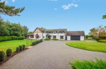 5 bedroom Detached property in Levedale, Stafford...